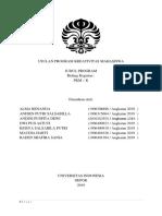 Kelompok 11 - PKM K