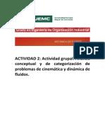 Actividad 2 uemc mecanica de fluidos