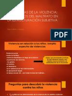 los efectos del maltrato en la estructuracion psiquica.pptx