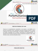 PresentaciónPlan Parto Hzdo (1)