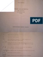Fedele_quartetto Numero 1