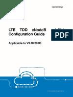 LTE TDD (V3.30.20.00) eNodeB Initial Configuration Guide_R1.0.pdf