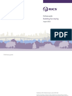 Building Surveying Pathway Guide Chartered Rics (1)