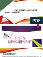 Assessment 1 Report