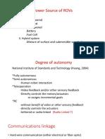 design theory rov