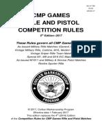 CMP Rulebook