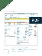 Medical Report Umum, Tki (Repaired) (Repaired)