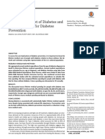 1_Zhuo-The Lifetime Cost of Diabetes and Its Implications for Diabetes Prevention