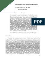 stress journal revised1.docx