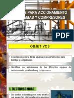 S4- Accionamiento de Bombas y Compresores