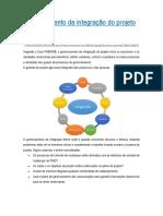 Gerenciamento da integração do projeto.docx