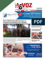 La Voz de La a6 n194 Octubre 2019
