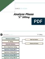2_Analyze - X Sifting.pptx