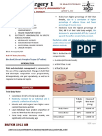Surgery Trans 2a - Fluid and electrolyte management of the surgical patient.docx
