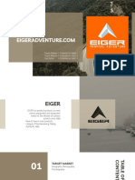 EIGER - Digital Marketing