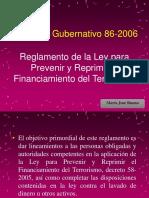 Presentación de acuerdo 86-2006 y parte C.pptx