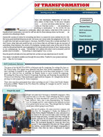 Newsletter Jul Aug Sept 2019