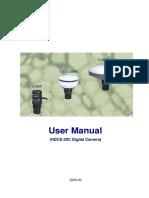 HDCE-30C User Manual