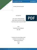 Revision Documental PRACTICA de VIDA