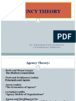 Agency Theory.ppt