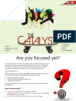 IIT catalyst