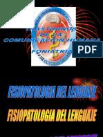 fisipopatologia del lenguaje