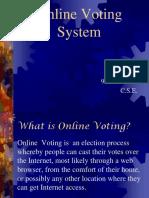 201896262-Online-Voting-System.ppt