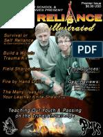 Revista Dave Canterbury Self Reliance Illustrated V1I1