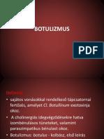Prostatitis lombik