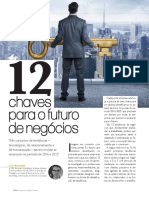 12 chaves