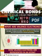 13. Chemical Bonding