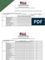 Matriz Para Informe Final 2019
