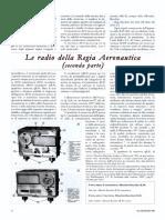 Le Radio Della Regia Aeronautica II Parte