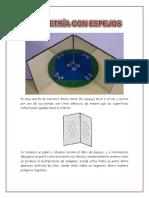 geometría con espjos