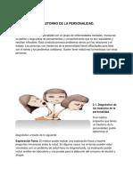 Tarea 3-4 Psicopatologia