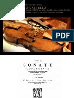 Castello Sonate