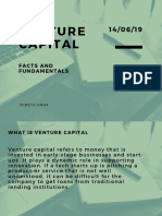 VC - Facts and Fundamentals