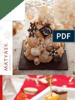 Matyasy Traiteur Noel