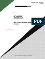 10515-0120-4200 (RF-1912E_T Antennas Installation_Deployment Manual - March 2002 Rev. B).pdf