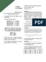 Atividade2  - AP4