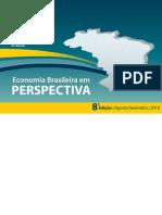 Economia Brasileira Em Perpectiva Ago Set10
