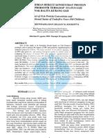 Jurnal Protein Biskuit Print