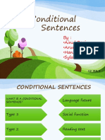 Conditional Ppt
