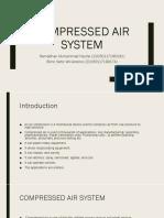 Air Compression