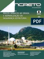 Revista Concreto & Construções IBRACON