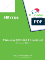 I-Byte Banking,Financial Services & Insurance Industry
