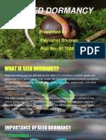 Seed dormancy.pptx