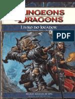 Livro Do Jogador 1