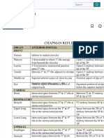 Chapman Points Table   Anatomical Terms Of Location   Human Anatomy.pdf