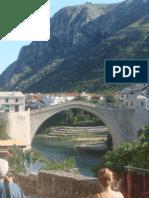Lawatan ke Mostar